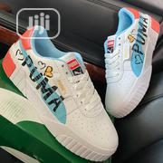 Puma Cali Sport Wmns Sneakers Original | Shoes for sale in Lagos State, Surulere