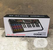 M-audio Code 25 Studio Midi Keyboard | Computer Accessories  for sale in Lagos State, Surulere