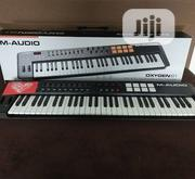 M-audio Oxygen 61 Studio 61 Keys Keyboards And Trigger Pads | Computer Accessories  for sale in Lagos State, Ikeja