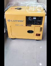 LUTIAN Soundproof Diesel Generator | Electrical Equipment for sale in Lagos State, Surulere