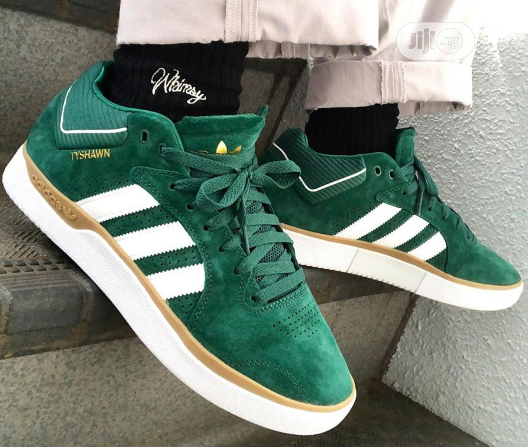 Adidas Sneaker for Men   Shoes for sale in Magodo, Lagos State, Nigeria