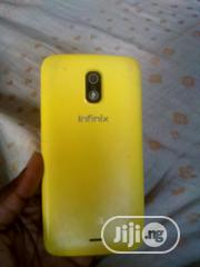 Infinix Hot X507 16 GB Yellow | Mobile Phones for sale in Lagos State, Ikorodu