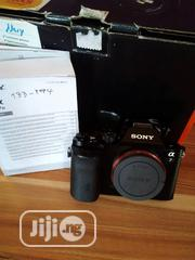 Sony A7 Body Only | Photo & Video Cameras for sale in Lagos State, Alimosho