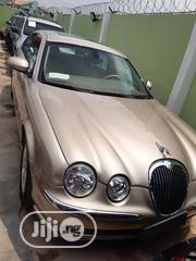 Jaguar XF 2004 Gold | Cars for sale in Lagos State, Ikeja