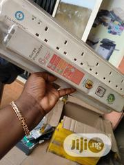 Ellington Surge Protector Extension Wire 6ways | Computer Accessories  for sale in Abuja (FCT) State, Central Business Dis