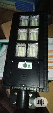 120w 6 Cups All in One Solar Street Light | Solar Energy for sale in Lagos State, Ojo