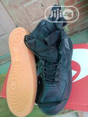 Nike Canvas   Shoes for sale in Lagos State, Agege