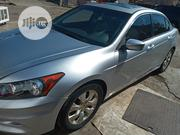 Honda Accord 2011 Silver | Cars for sale in Lagos State, Maryland