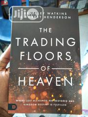 The Trading Floors Of Heaven | Books & Games for sale in Lagos State, Surulere