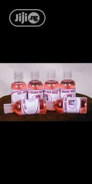 Pure Organic Rose Water   Skin Care for sale in Lagos State, Surulere