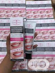 Organic Charcoals Toothpaste | Bath & Body for sale in Lagos State, Apapa