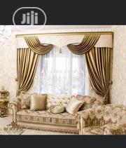 Quality Elegant Curtain For Your Homes Homes, | Home Accessories for sale in Lagos State, Surulere