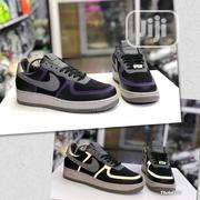 Niker Air Force 1 Sneaker | Shoes for sale in Lagos State, Magodo
