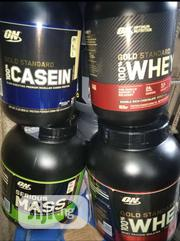 Whey Protein Shakes | Vitamins & Supplements for sale in Lagos State, Lekki Phase 1