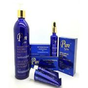 Pure Glow Maximum Strength Whitening Products | Skin Care for sale in Lagos State, Alimosho