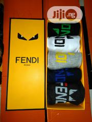 Fendi Ankle Socks   Clothing Accessories for sale in Lagos State, Lagos Island