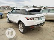 Rover Land 2012 White | Cars for sale in Rivers State, Port-Harcourt