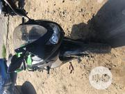 Kawasaki EX250 2008 Green | Motorcycles & Scooters for sale in Lagos State, Amuwo-Odofin