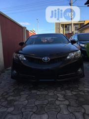 Toyota Camry 2013 Black   Cars for sale in Lagos State, Lekki Phase 1