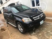 Mercedes-Benz GL Class 2010 GL 450 Black | Cars for sale in Rivers State, Port-Harcourt