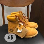 Original Quality U.S Timberland | Shoes for sale in Lagos State, Surulere