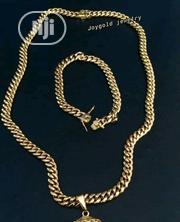 Original Cuban With Hand China Now Available | Jewelry for sale in Lagos State, Lagos Island