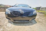 Toyota Camry 2008 2.4 CE Automatic Black | Cars for sale in Lagos State, Ibeju