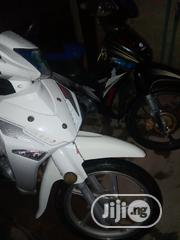 Jincheng JC110-T9 2017 White | Motorcycles & Scooters for sale in Osun State, Osogbo