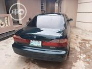 Honda Accord Coupe 2000 Green | Cars for sale in Kwara State, Ilorin West