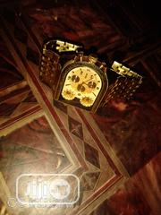 Gold Watch   Watches for sale in Ebonyi State, Ohaukwu
