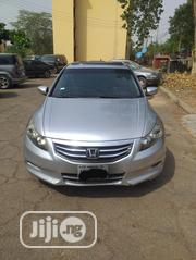 Honda Accord 2011 Sedan EX Automatic Silver | Cars for sale in Abuja (FCT) State, Wuse
