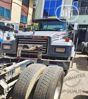 Tokunbo Dump Trucks Head And Buckets | Trucks & Trailers for sale in Lagos State, Apapa