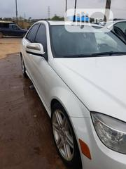 Mercedes-Benz C350 2010 White | Cars for sale in Lagos State, Mushin