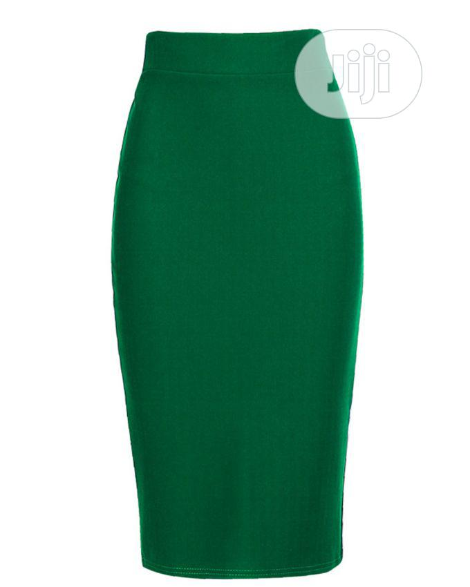 Cute Plain Skirt | Clothing for sale in Ikeja, Lagos State, Nigeria