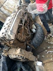 Super Clean Direct Belgium Engine For Howo Sinotruck | Vehicle Parts & Accessories for sale in Abuja (FCT) State, Gwarinpa