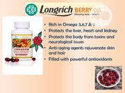 Longrich Barry Oil | Vitamins & Supplements for sale in Plateau State, Jos