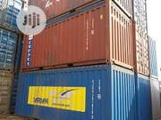 Container 20ft | Manufacturing Equipment for sale in Lagos State, Lagos Island