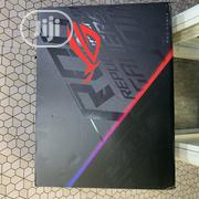 New Laptop Asus ROG GL702VM 16GB Intel Core i7 SSD 512GB | Laptops & Computers for sale in Lagos State, Ikeja
