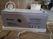 12V GC 200amps Gel Shoto Batteries | Electrical Equipment for sale in Lagos State, Lagos Island