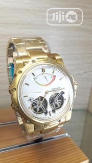 Lamboghini Automatic Chronograph | Watches for sale in Lagos State, Ikeja