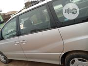Toyota Previa 2002 Gray   Cars for sale in Oyo State, Ibadan