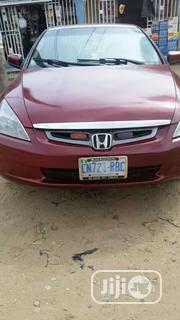 Honda Accord 2004 | Cars for sale in Rivers State, Port-Harcourt