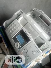 Panasonic Fax Machine.(Model KX-FHD331) | Computer Accessories  for sale in Lagos State, Ikeja