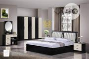 Royal Complete Bed | Furniture for sale in Lagos State, Ojo