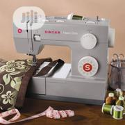 SINGER | Heavy Duty 4423 Sewing Machine With 23 Built-in Stitches | Home Appliances for sale in Lagos State, Lagos Island