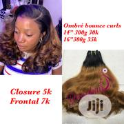 Ombre Bouncy Curls | Hair Beauty for sale in Lagos State, Ikeja