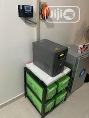 Inverter Solar System Installation | Solar Energy for sale in Anambra State, Onitsha