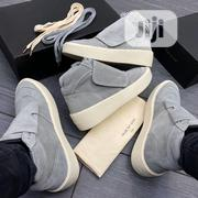 Fear of God Sneaker Available as Seen Order Yours Now | Shoes for sale in Lagos State, Lagos Island