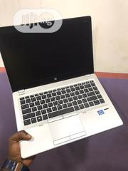 Laptop HP EliteBook Folio 9470M 4GB Intel Core i5 SSD 500GB | Laptops & Computers for sale in Lagos State, Ikeja
