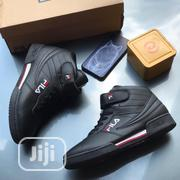 Designer Fila Shoe | Shoes for sale in Lagos State, Lagos Island